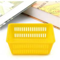 Buy cheap Plastic Basket Coins Game Currency Baskets Storage Coin Box product