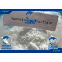Buy cheap Testosterone Enanthate Nandrolone Steroid With Enanthate Ester CAS 315-37-7 product