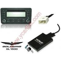 Buy cheap Car Audio Interface for Honda Goldwing GL1800 MP3 product