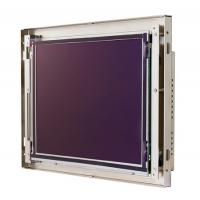China Touch Screen 7 VGA TFT Open Frame Flat Panel Monitor / Open Frame LCD Monitor on sale