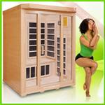 Buy cheap sauna roomGW-302 product