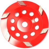 Buy cheap Diamond cup wheels for grinding stone and concrete px1-1-15 product