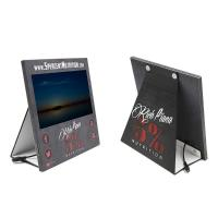 Buy cheap 10.1 Inch video screen Calender,POS Video Display With HD screen monitor product
