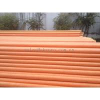 Buy cheap Corrosion-resistant Durable Professional Pultruded FRP Profiles Fiberglass reinforced plastic product