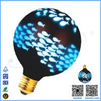 China G95 LED bulb coffee shop decoration lighting wholesale