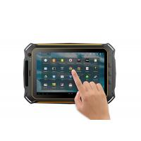 Buy cheap Straight Plate Rugged Waterproof Tablet Industrial Tablet PC Wall Mount from wholesalers