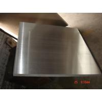 Buy cheap AZ31B ME20M Magnesium alloy plate, polished surface with fine flatness, cut-to-size as per ASTM B90/B90M-15 product