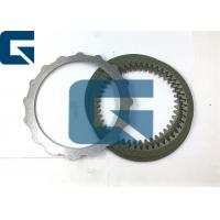 China Caterpillar 314 E314C Friction Plate / Disc 099-6530 099-6531 0996530 0996531 For Excavator on sale