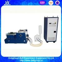 Buy cheap Electrodynamic Vibration Shaker Test bed Vibration Test Bed Vibration Shaker System Vibrating Test Machine from wholesalers
