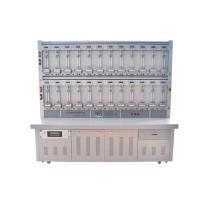 Buy cheap Double Loop Single Phase Watthour Meter Test Device from wholesalers