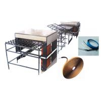 Buy cheap Horizontal Glass Production Line product