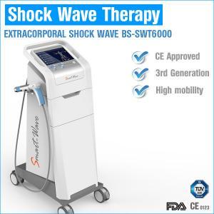 Buy cheap Equipo de la terapia física de la onda expansiva para lesiones del deporte product