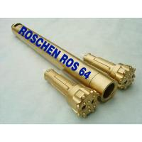 Buy cheap QL40 QL50 QL60 QL80 DTH Hammer And Bits For Rock Drilling , Water Well , Mining product