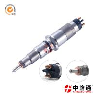 China FAW Truck Fuel Injector 0 445 120 078 Fuel Injector for John Deere Tractor on sale