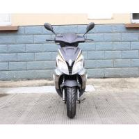 """Buy cheap 150cc Engine Gas Moped Scooter 12"""" Front Disc And Rear Drum Brake With Trunk product"""