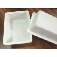 China Energy Saving Plastic Thermoforming Machine Material PE PS Sheet on sale