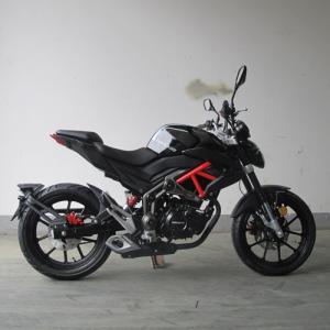 China Naked Sport Motorcycle TR250-U3 on sale