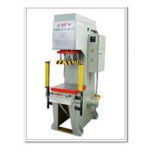 Buy cheap C-frame Hydraulic Press product