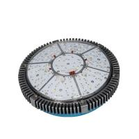 Buy cheap Indoor Plants Full Spectrum Led Weed Grow Lights 3W Chip UFO153W Hydroponic System Medical M.J product