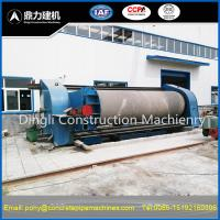 Buy cheap underground water pipe production line, PCCP pipe making equipment product