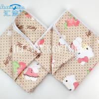 Buy cheap Printed Microfiber Cloth Baby Hand Towel Household Cleaning Towel Grey Color 40*40 product