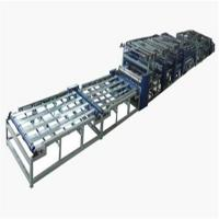Buy cheap 1300mm Width 380V EPS Sandwich Panel Forming Machine With 1 Years Warranty product