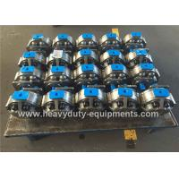 Buy cheap Hydraulic pump 11C0004 for XGMA wheel loader XG962H with warranty product