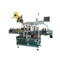 Buy cheap Adhesive Sticker 134mm Automated Labeling Machines product