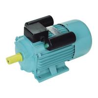 Buy cheap YL Series Single Phase Induction Motor With Two Value Capacitor For Driving product