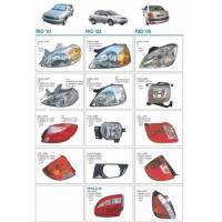 Buy cheap Rio Head Lamp,TAIL LAMP product