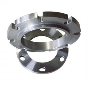 Buy cheap anodizing Al 6063 CNC Precision Machining Parts product
