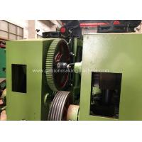 Buy cheap PVC Coated Automatic Gabion Wire Mesh Machine Oxidation Resistance For Stone Cage product