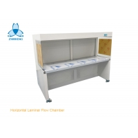 Buy cheap Horizontal Laminar Flow Cabinet For Laboratory product