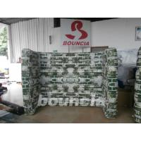 Buy cheap Customized Inflatable Army Bunker for Outdoor Activity product