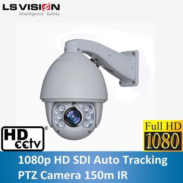 Ls Vision 1080p Hd Sdi Auto Motion Tracking Ptz Camera