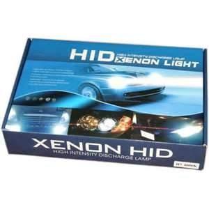 China High efficiency 9005 10000k 35w 10V Mid Slim HID Ballast Xenon lights Conversion Kits on sale