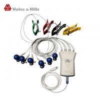 Buy cheap Handheld ECG Machine China Resting ECG Test Supplier for Window XP/7/8/10 from wholesalers