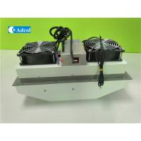 Buy cheap Solid Thermoelectric Air Conditioner Telecome Cabinet  70000 Hours  Life Time product
