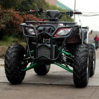Buy cheap Manual Clutch Water Cooled 250CC Utility Vehicles ATV With CDI Electric Start System product