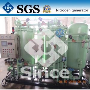 Gerador de poupança de energia do nitrogênio de SGS/BV/ISO/TS/CCS