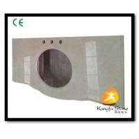 China Xiamen Kungfu Stone Ltd supply Turkey Beige Marble Countertops In High quality on sale