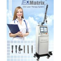 Buy cheap Fractional Laser Scar Removal Machine With 7 - Ariculation Joint Transmission System product