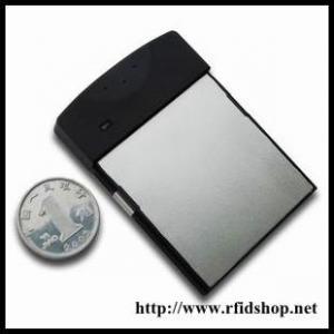 Buy cheap Lector del RFID de los CF del ISO 14443A/B y del ISO 15693 ' product