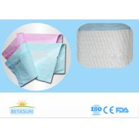 Buy cheap Waterproof Adult Disposable Bed Pads 60*90cm With Now Woven Materials product