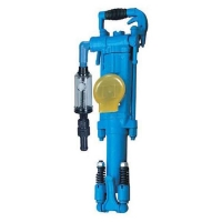 Buy cheap Hot Sale Hand Held Hammer Pneumatic Rock Drill Gasoline Rock Drill Machine Small Water Well product