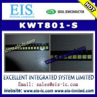 Buy cheap KWT801-S - Seoul Semiconductor - surface-mount LED - Email: sales009@eis-ic.com product