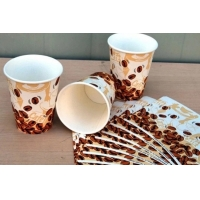 Buy cheap China Best Custom Made Paper Cup Fan Sheet Paper Cup Blank 135-450 Gram product