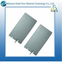Buy cheap Platinium coated anode for electrolysis water ionizer product