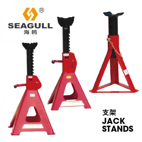 Light Jack Stand: Heavy Duty Truck Jack Stand Mechanical Lifting Jacks 12
