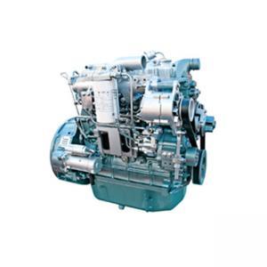 Buy cheap 4 Stroke 160HP 2600RPM Yuchai Diesel Engine Bus diesel engine product